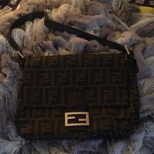 Authentic Fendi purse